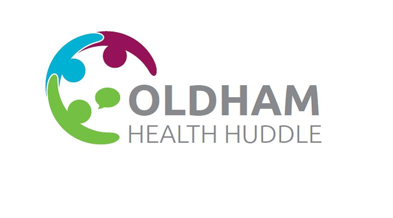 Oldham Health Huddle