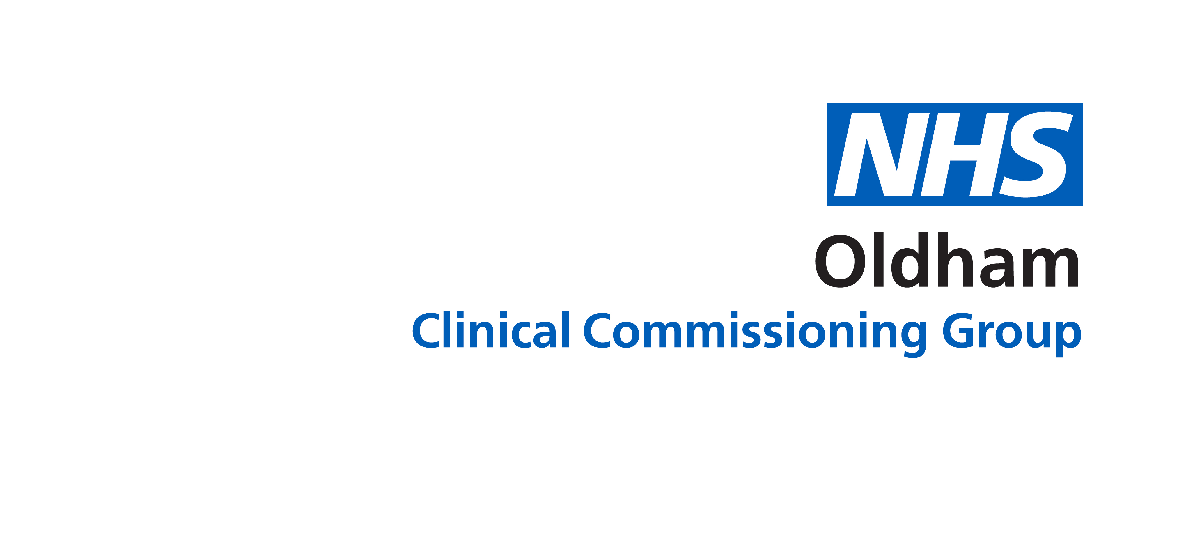 NHS Oldham Clinical Commissioning Group